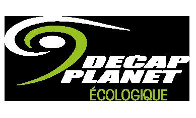 Logo decap